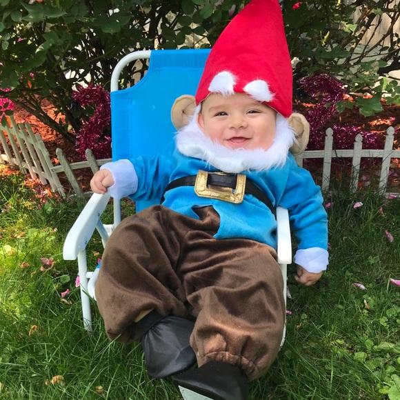 Garden Gnome Costume , HOME INSPIRATION
